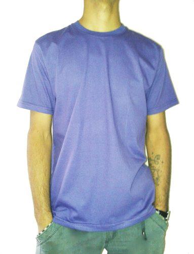 Remeras Lisas X 10 Unid. 20/1 Peinado Premiun Tela Y Confecc