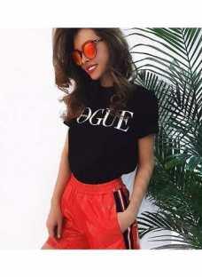 Remeras Vogue