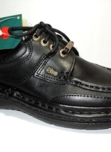 Zapato Febo Super Confort Original Color Negro