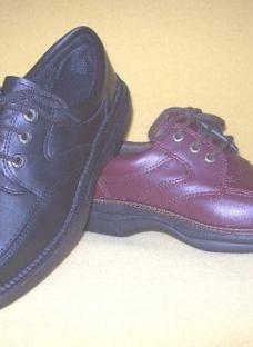 Zapato Hombre Tipo Confort Suela Liviana