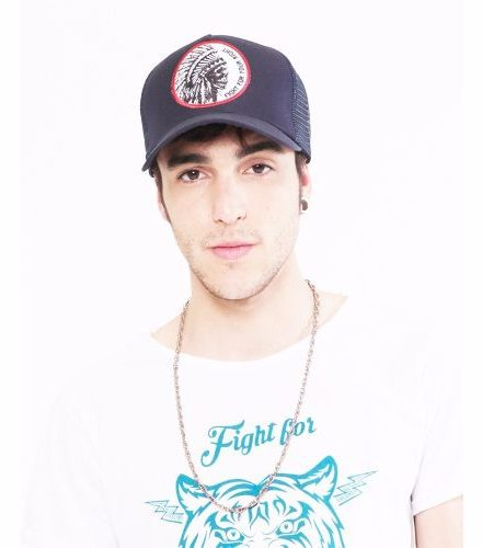Fight For Your Right Gorra Trucker Original Snapback Young