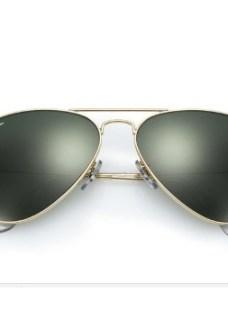 Ray Ban Aviador 3025 Clasico Originales Made In Italy