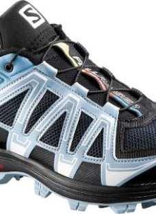 Zapatillas Mujer Salomon - Fellraiser - Trail Running