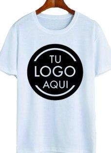 Remeras Personalizadas Estampada Sublimada Tu Logo