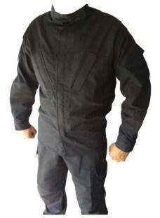 Kit De Uniforme Fuerzas De Seguridad Wardog Tactical Gear