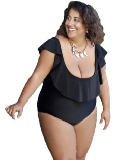 Malla Enteriza 2019 Mujer Verano Kachet Talles Grandes 6-7-8