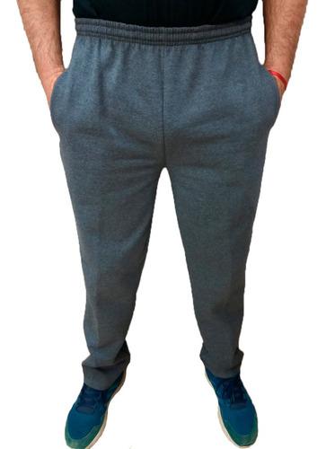 Pantalon Jogging De Hombre Friza Clasico