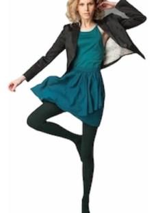 Panty Dama Cashmilon-lana Alteza Talle 1 Y 2