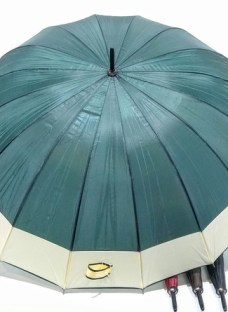 Paraguas Largo Reforzado Pacho's