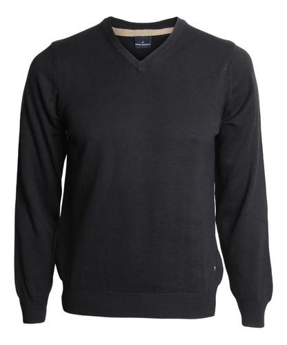Sweater Willborn Daniel Hechter Ev Classic Liso