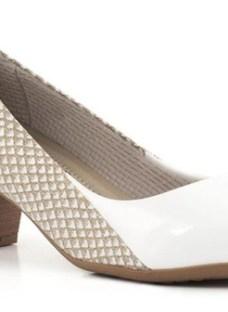 Zapato Piccadilly Confort Boca De Pez Mujer Moda Hot 714 Rimini