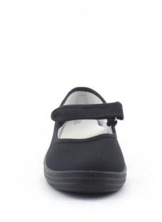 Zapatillas Guillerminas Deli Dama Mujer Tela Liquidacion