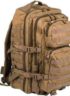 Mochila Tactica Militar Mochilero Camping Viaje 40 Litros