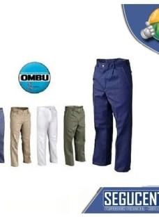 Pantalon Ombu Clasico Original Local Centro Fca