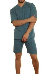 Pijama Talle Especial 56/60 Jersey Liso Puro ALG. Excelente