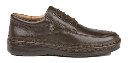 Zapatos Ringo Flex 3696 Cuero Confort Ultraliviano Abc Depor