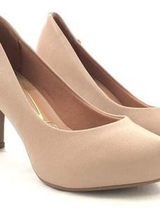 Zapatos Stilettos Vizzano Cerrados Taco 9 Cm 1840 Rimini