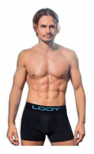 Boxer Lody Liso Art.m742