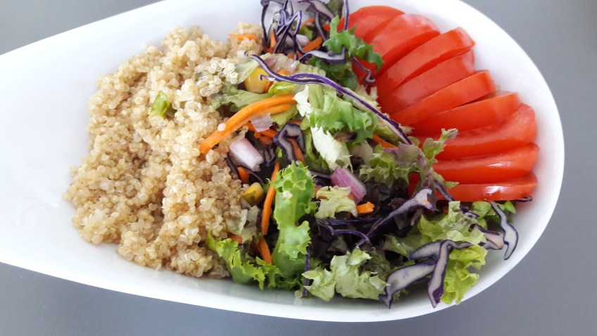 Detox mit der Körner-Kur: Wochenplan, Einkaufsliste und Rezepte – kostenlos