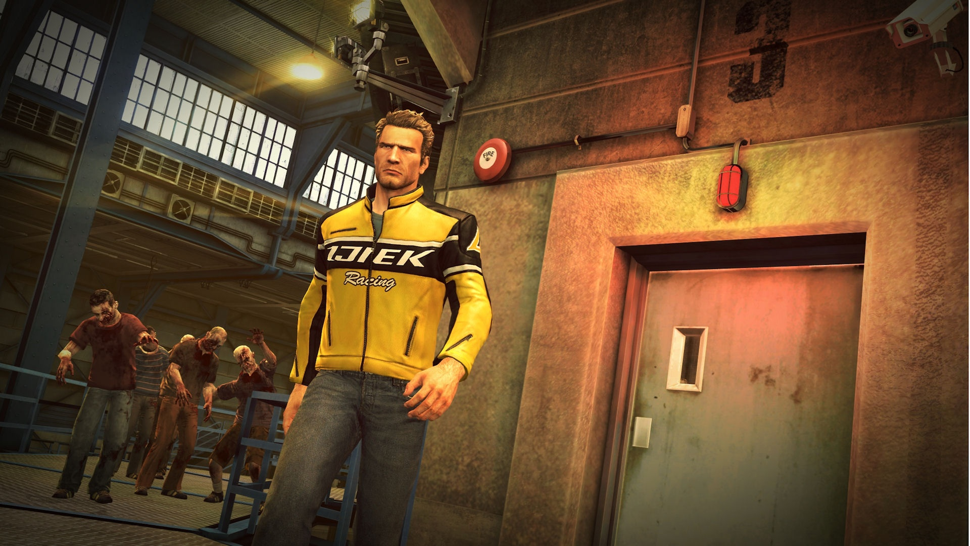 Co Optimus Screens Dead Rising 2 Epilogue Announced For Xbox 360 Frank West And Chuck