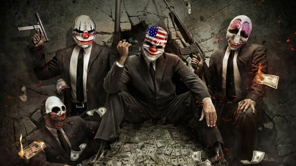 CoOptimus News PAYDAY 2 CrimeWave Edition Xbox One