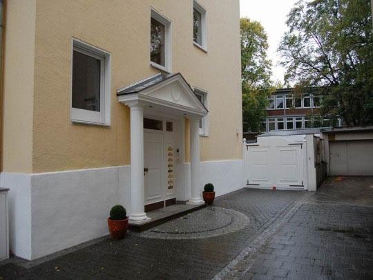 Immobilien Krefeld  CO PROJEKT Krefeld