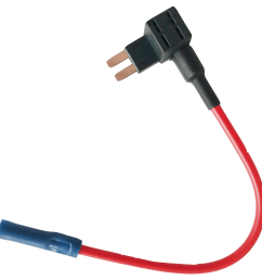 in line fuse micro 2 add a circuit in line fuse holder from co [ 1000 x 1000 Pixel ]