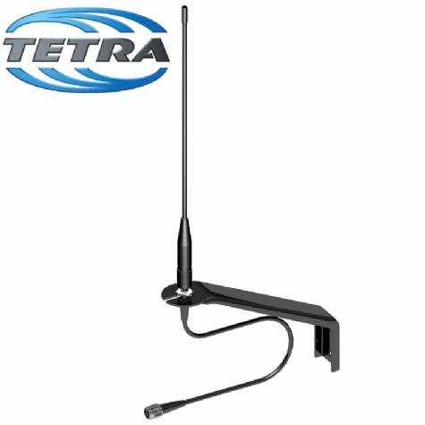 Bracket Mount Antenna TETRA (438-472MHz)