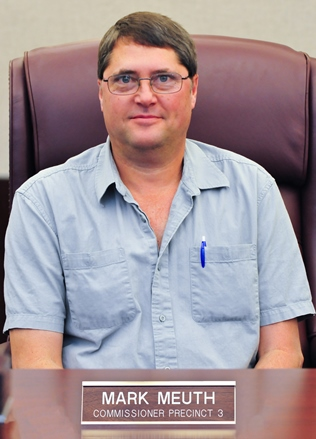 Mark Meuth