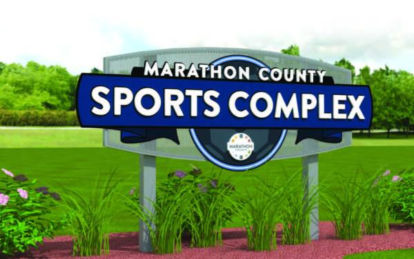 Marathon Departments Parks Recreation Forestry Eastbay Sports Complex Field Naming Rights