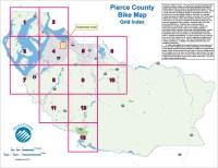 Pierce County, WA - Official Website - Bike Map