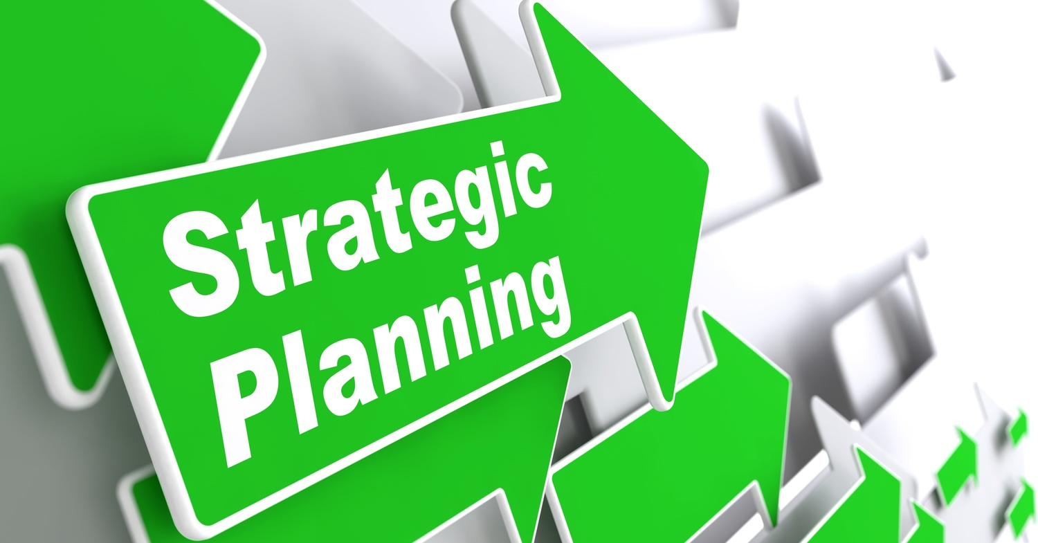 what is a strategic plan in business