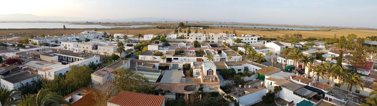 Visita al Delta de l'Ebre i workshop a la reserva de Riet Vell - SEO/Bird Life