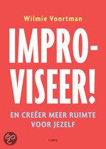 Boek: improviseer