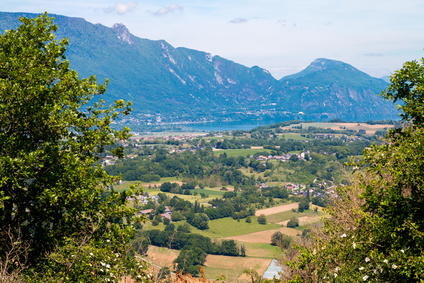 Bus rental in Chambery