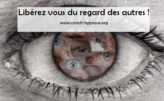 peur du regard des autres