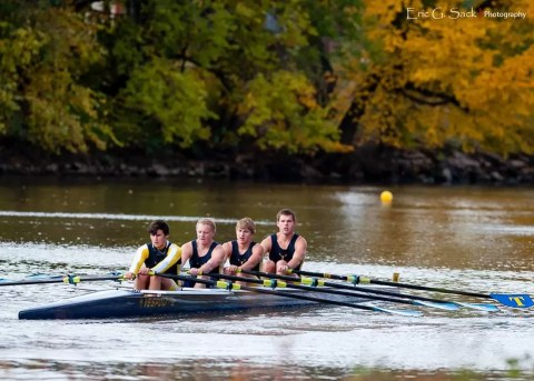 online rowing training plans