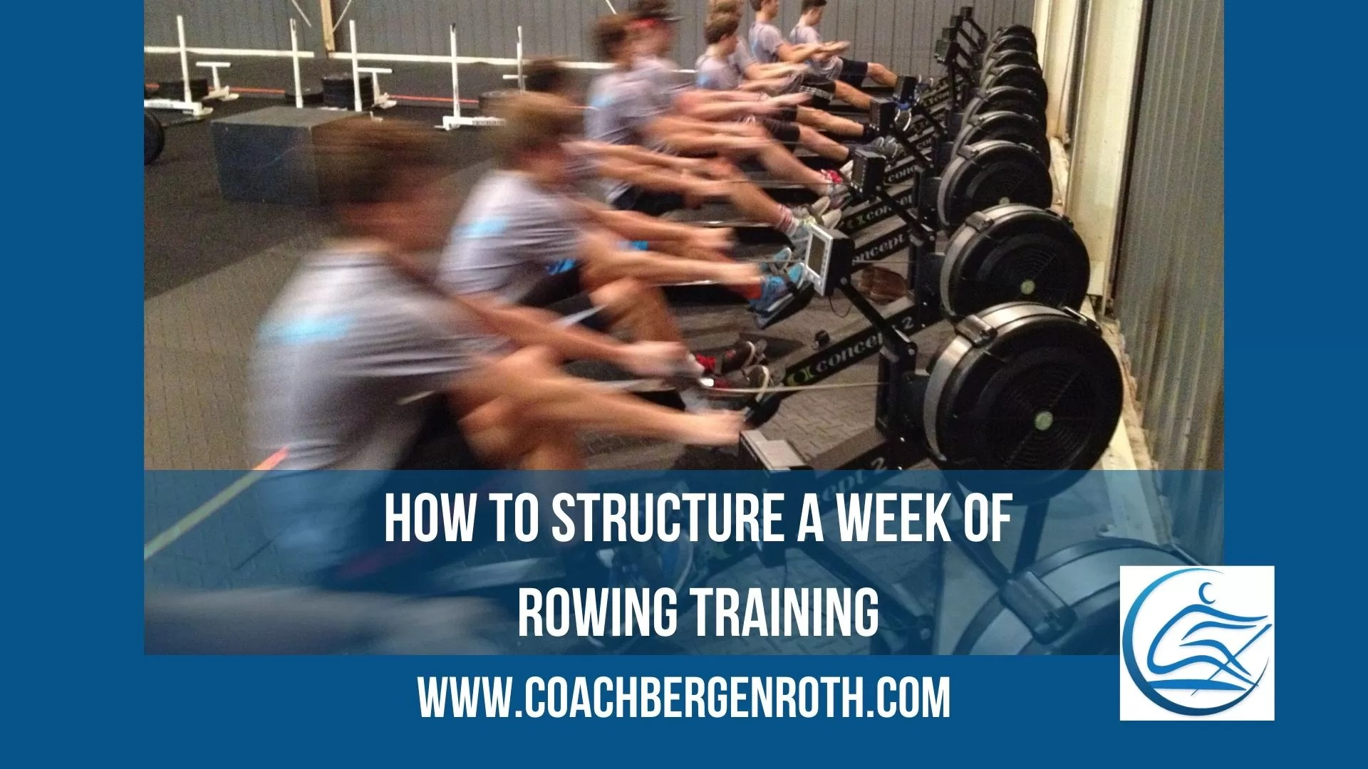 home page rowing training plan how to structure a week of training