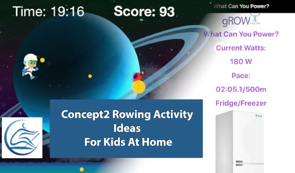 ideas for concept2 at home for kids small