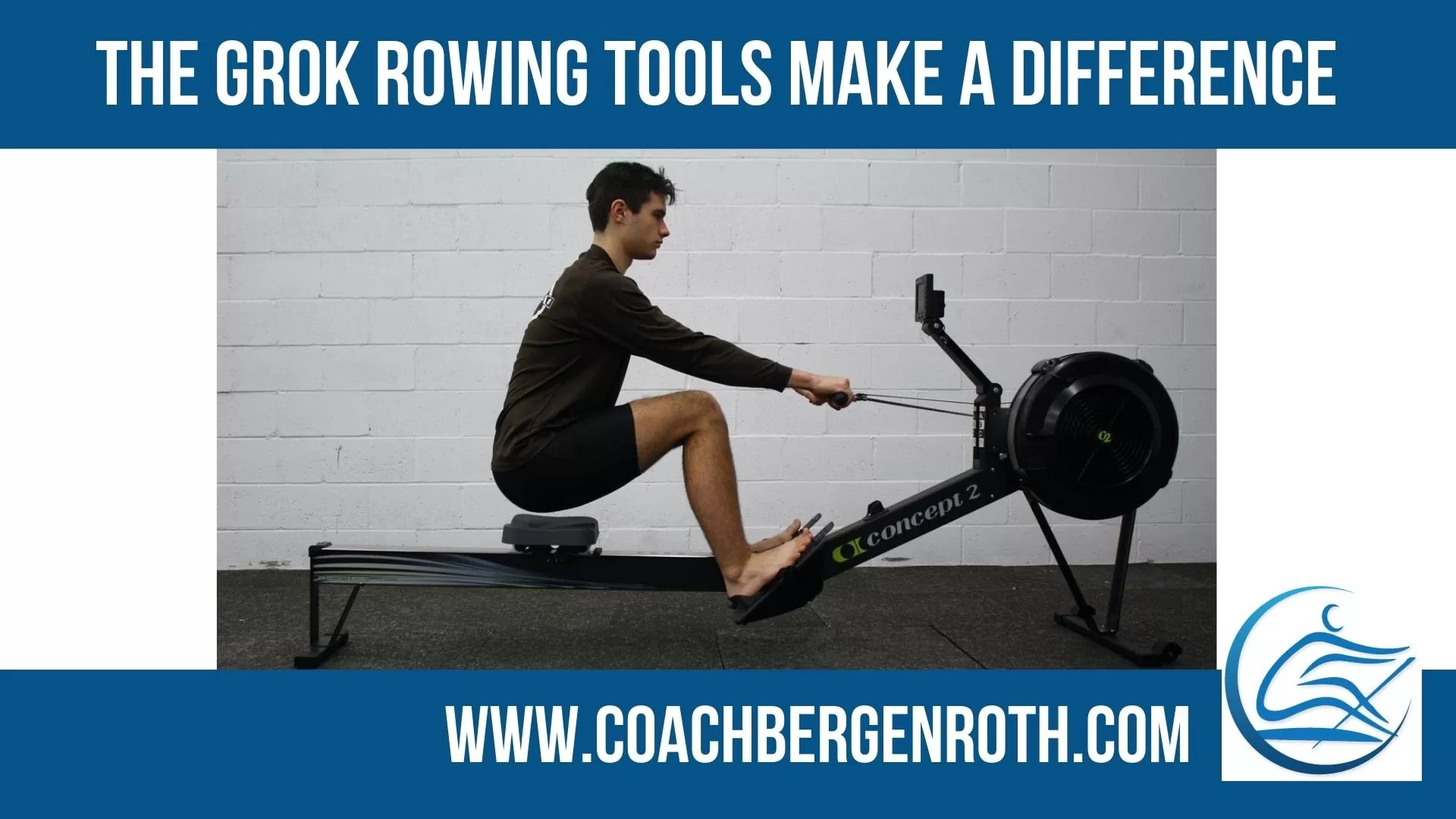 grok rowing tools and aids