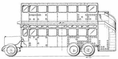 American Motor Body Co., American Motor Body Corp