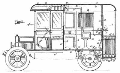 Bellamore Armored Car & Equipment Co., David H. Bellamore