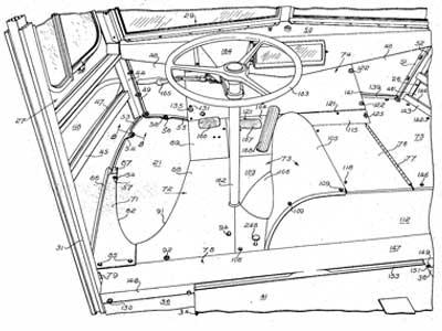 DIVCO part 1, milk truck, Divco Model U, Detroit