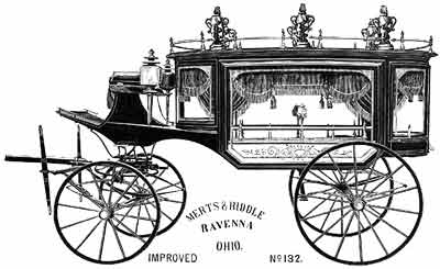 Riddle Coach & Hearse Co., Merts & Riddle, Riddle Mfg. Co