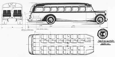 Yellow Coach Part 2, Yellow Coach Mfg. Co., Yellow Truck