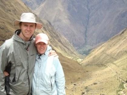 mini retirement - Inca Trail - Machu Picchu