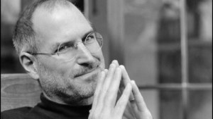Steve Jobs create or criticize