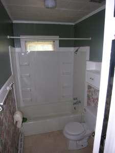 rent house appreciation - bathroom - before