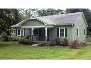 rental house appreciation - front