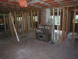 rental house appreciation - demo - bed room